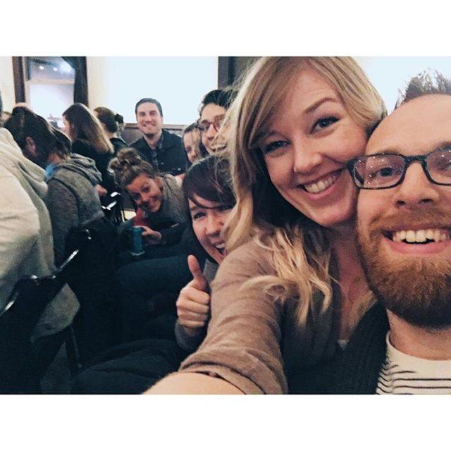 Group selfie champions asksciencemike peopleIlike