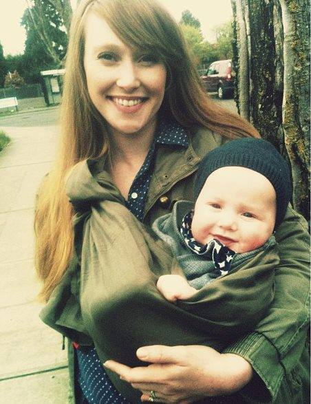 Mom Jeans: Notes on Personal Style with Mary-Anne - Girl of Cardigan
