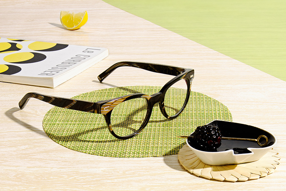 Palm Canyon Collection, Warby Parker - Girl of Cardigan