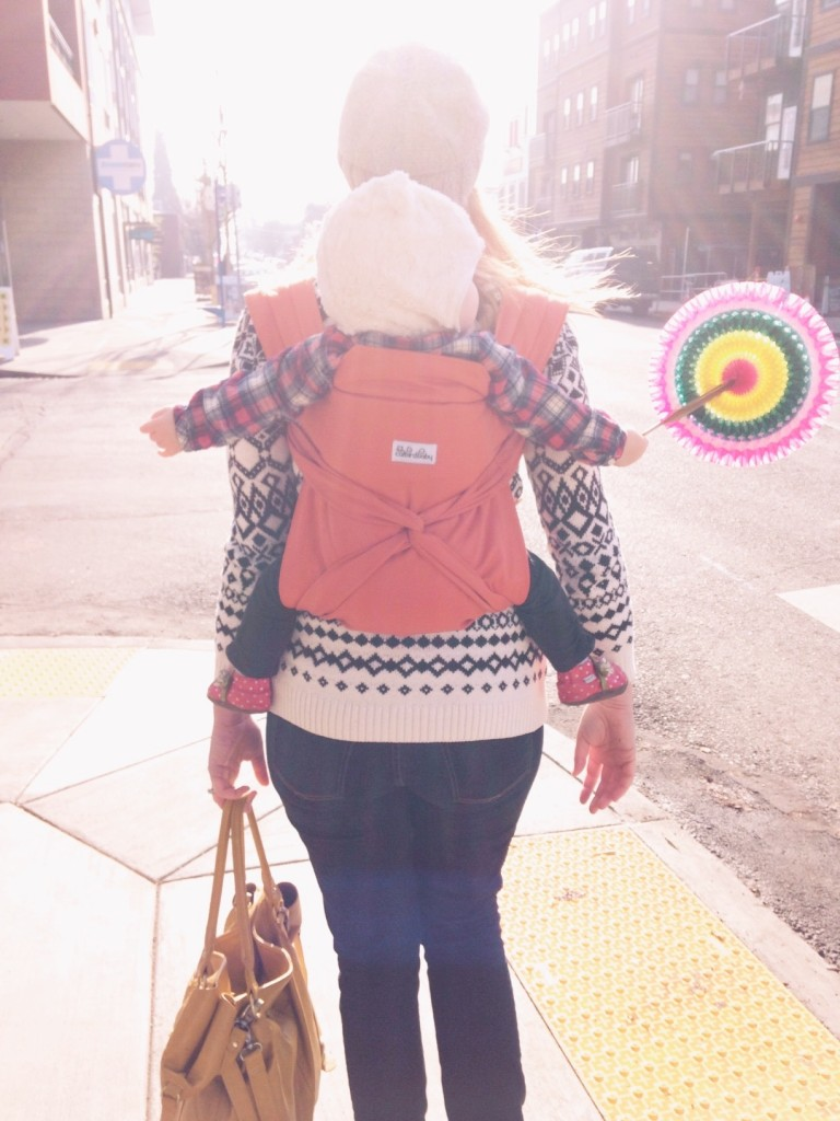 "Guest Blogger: Karyn Thurston of ""Girl of Cardigan"" - Catbird Baby"