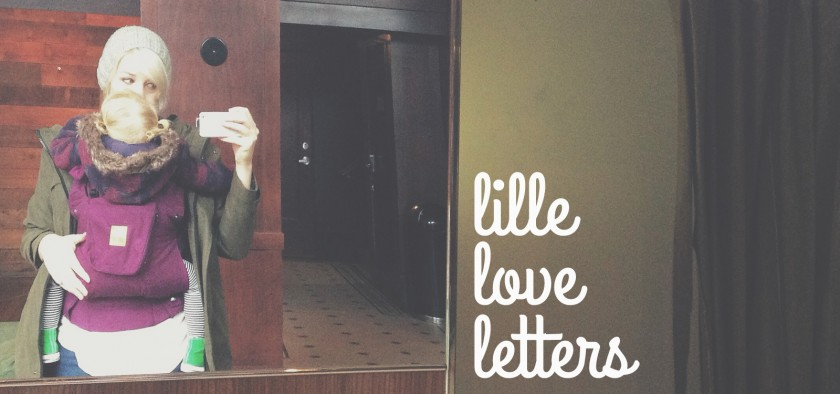 LILLE Love Letters – On Love